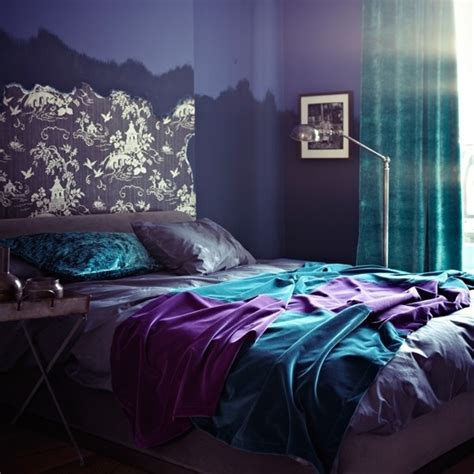 dark purple bedroom dark purple bedroom decorating ideas for glamorous