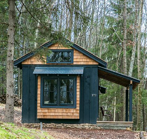 tiny cabin tiny cabin is a sustainable maine eco resort