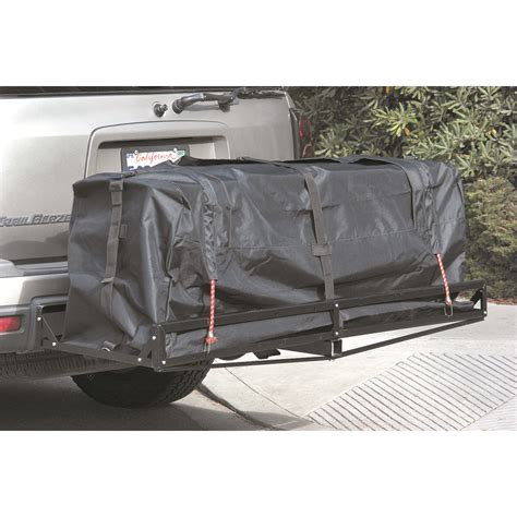 54 1 2 quot expandable cargo carrier cover
