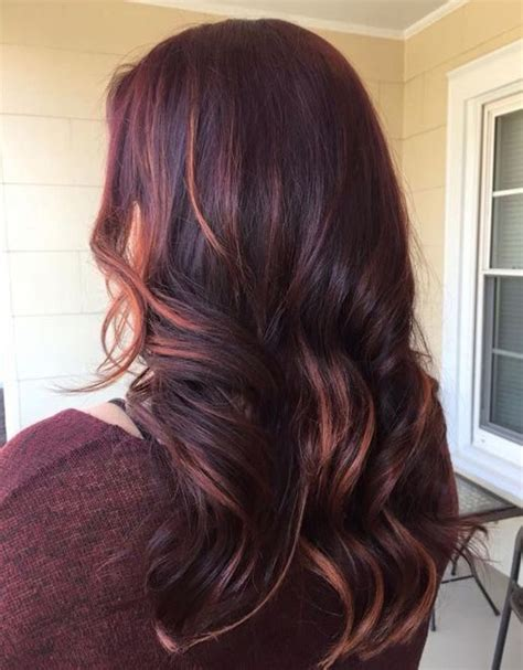 coke blowout hairstyle 55 lovely long hair ladies layers soft feathered cherry