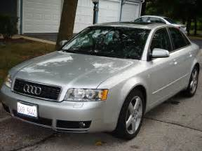 2004 Audi A4 1 8 T Quattro 2004 Audi A4 Avant 1 8 T Quattro Related Infomation