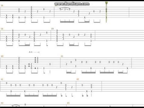 tutorial guitar see you again see you again wiz khalifa ft charlie puth guitar