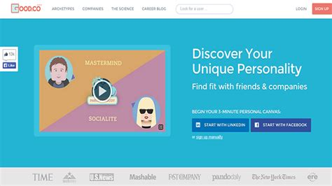 Cool New Site Outblush by Top 101 Cool Websites What S Interesting So Far In 2014