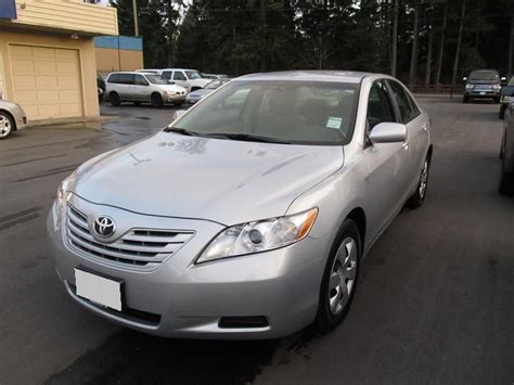 Toyota Xle For Sale 2007 Toyota Camry Xle For Sale Toronto Ontario