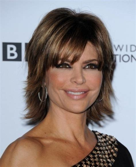 over 50 shags short shaggy hairstyles for women over 50 pictures short