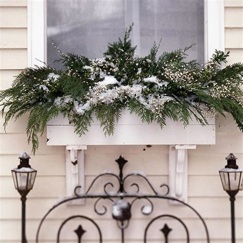 Decorations For Window Boxes by Ginnie S Gems Outdoor Window Box Decorations