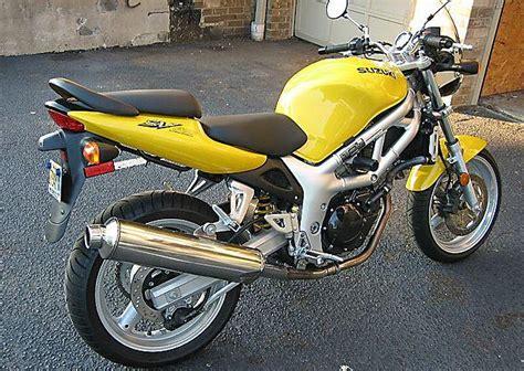Suzuki Yellow Index Of Images Thumb 9 98 2002 Suzuki Sv650 Yellow 2 Jpg