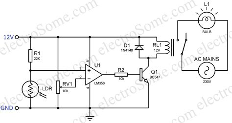 normally open relay 12v diagram 31 wiring diagram images