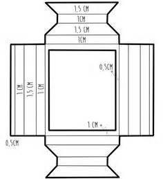 paper picture frame template alfabeto em 3d para recortar e colar moldes de letras