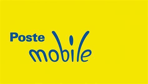 tariffe posta mobile poste mobile youlinko