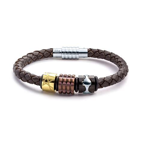 Mens Jewelry by 1229 Aagaard Mens Jewelry Bracelet