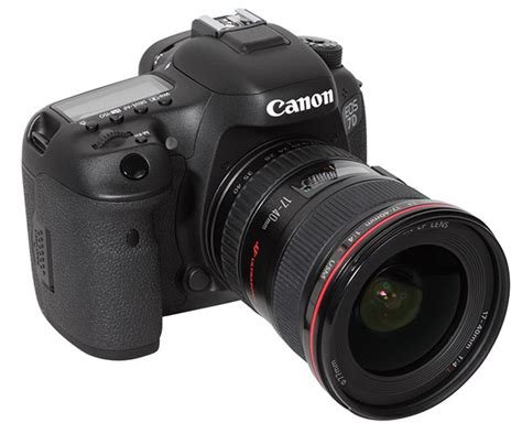 Kamera Dslr Canon Eos 7d Ii Canon Eos 7d Ii Dslr Review Shutterbug