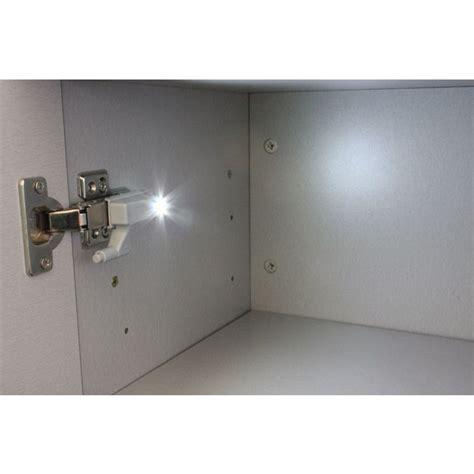 universal led lighting stystem for european cabinet door