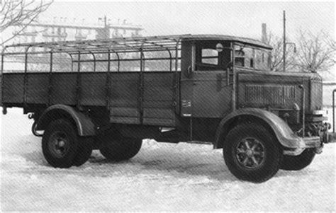 Lancia 3ro Lancia Trucks