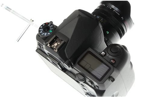 pentax ff ff officially announced to be presented at cp 2015