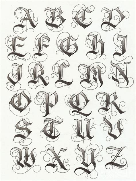 tattoo fonts alphabet lettering c r a f t y lettering tattoos