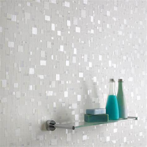 Buy Bathroom Wallpaper Uk Graham Brown Spa Shimmer Bathroom Wallpaper