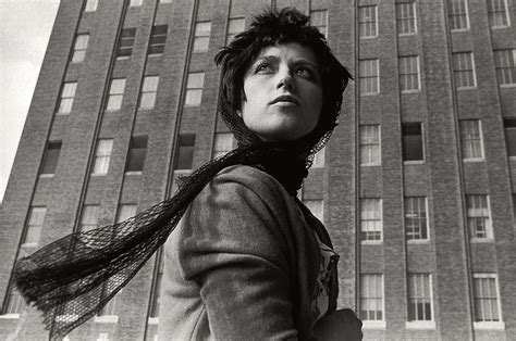 photographer biography movie cindy sherman the lonely one