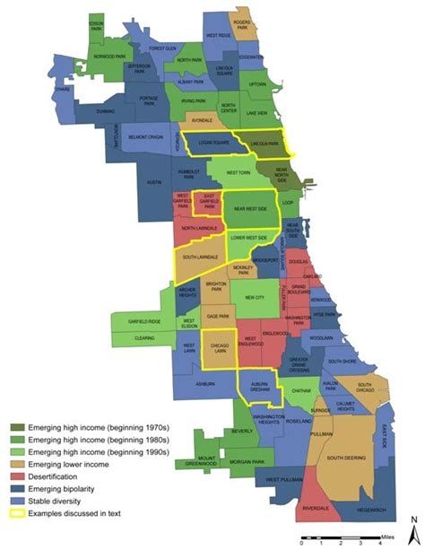 chicago sections report measures neighborhood income diversity
