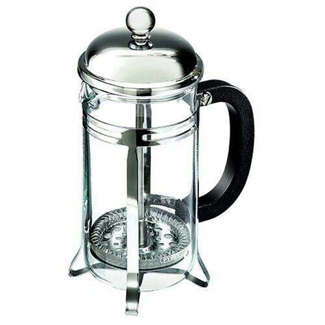 Coffee Maker Indonesia Harga jual coffee maker alat pembuat kopi sempurna tanpa as
