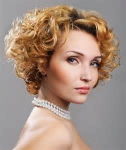 hairstyles for naturally curly hair 50 short wavy hairstyles for women over 50