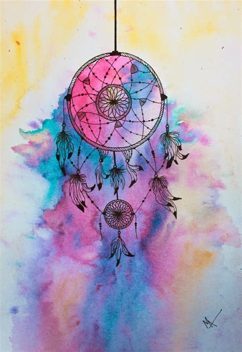 colorful dreamcatcher wallpaper dream catcher iphone wallpapers wallpapersafari