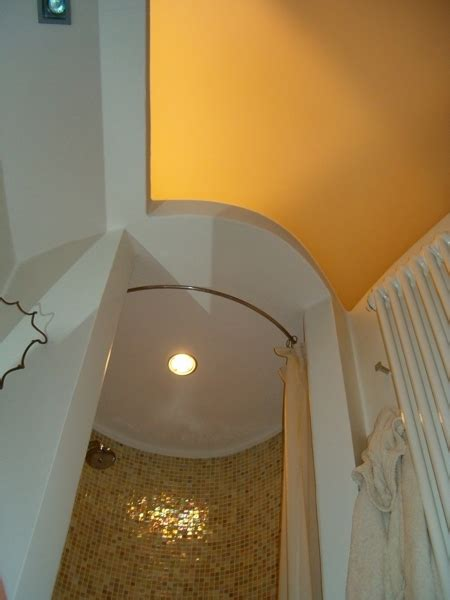 pittura soffitto pittura soffitto bagno color linee tonalit d