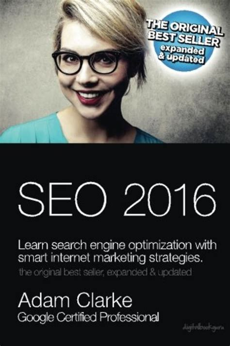 best seo best seo books for beginners a listly list