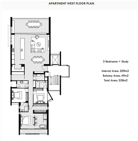 3 bedroom apartment in gold coast 3 bedroom 3 bathroom luxury apartments in mermaid beach