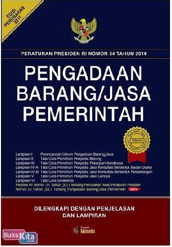 Buku Pegangan Pengadaan Barang Dan Jasa pengadaan barang jasa pemerintah bukukita pengadaan barang jasa pemerintah edisi