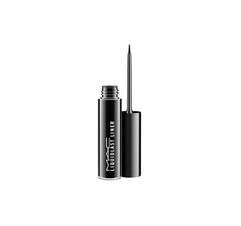 Eyeliner Mac Waterproof liquidlast liner mac cosmetics official site