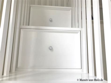 Hochbett Treppe Schubladen by Hochbett Setzt Neue Ma 223 St 228 Be Im Kinderzimmer Massiv Aus Holz