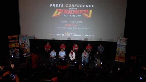 film bioskop yang hari ini tayang boboiboy the movie tayang hari ini hanya di bioskop blitz