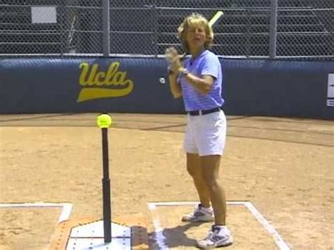 the perfect fastpitch softball swing 292 best images about softball drills training on