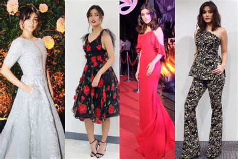7 For Style by Liza Soberano S Top 7 Style Moments Philstar