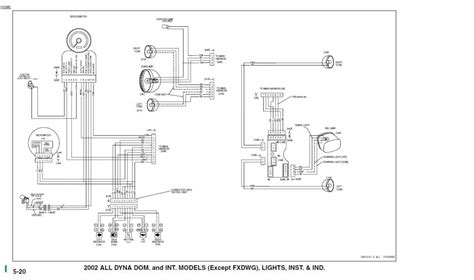 fue simple harley wiring diagram diagrams auto