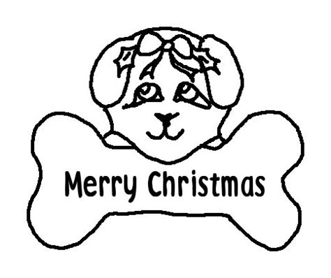 Merry Christmas Coloring Pages Merry Colouring Pages Printable