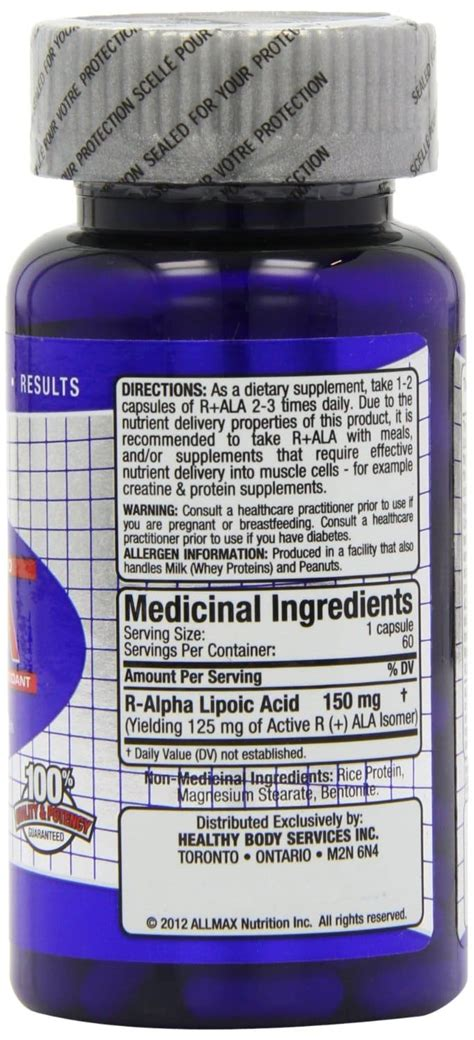 r ala supplement top 10 antioxidant supplements 2018 s best products