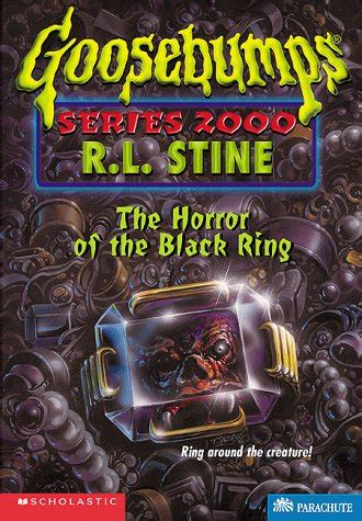 Goosebumps The In The Living Room by Goosebumps 2000 Book Series By R L Stine