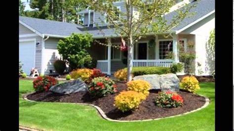 garden designs  front  house garden design ideas
