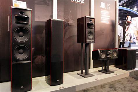 audio centre jbl ls speakers