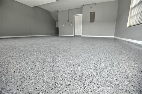 Seal Garage Floor by Residential Flooring Garage Floors Interior Floors