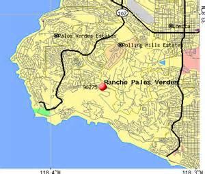 90275 zip code rancho palos verdes california profile