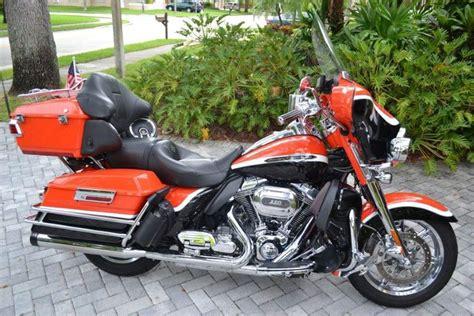 Harley Davidson Hd011 Black Orange harley davidson touring 2012 cvo harley davidson screamin eagle ultra classic electra glide