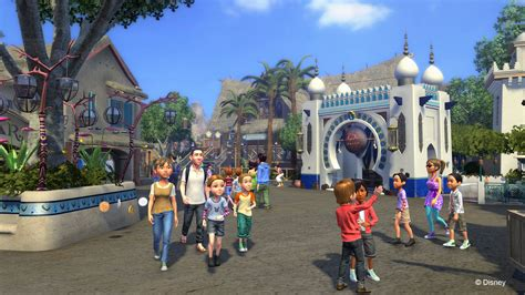 theme park world xbox 360 kinect disneyland adventures xbox 360 ztgd play games