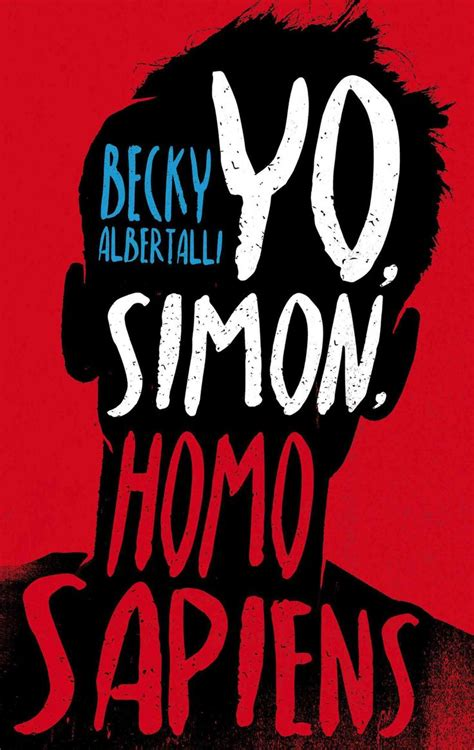 libro yo simon 16 anos 91 best simon vs the homo sapien s agenda images on book fandoms book lists and