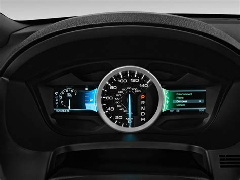 image  ford explorer fwd  door xlt instrument cluster size    type gif posted