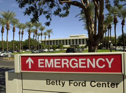 Betty Ford Center by Betty Ford Of Tribute