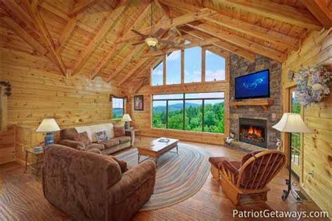 winter wonderland  pigeon forge cabin rental