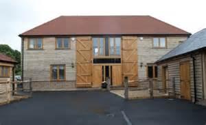Barnhouses property stunning surrey barn development daily mail online